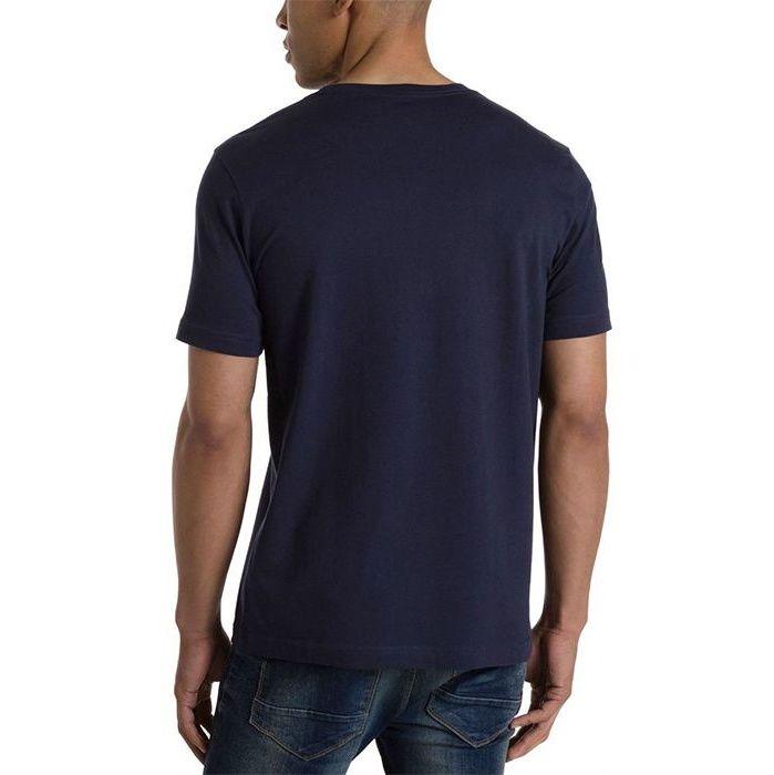 تی شرت آستین کوتاه مردانه پوما مدل No.1 Logo -  - 5