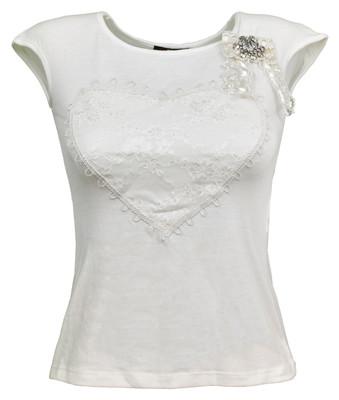 Photo of تی شرت زنانه مورگان کد M15