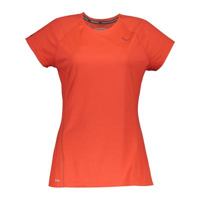 تصویر تی شرت ورزشی زنانه ساکنی مدل VELOCITY