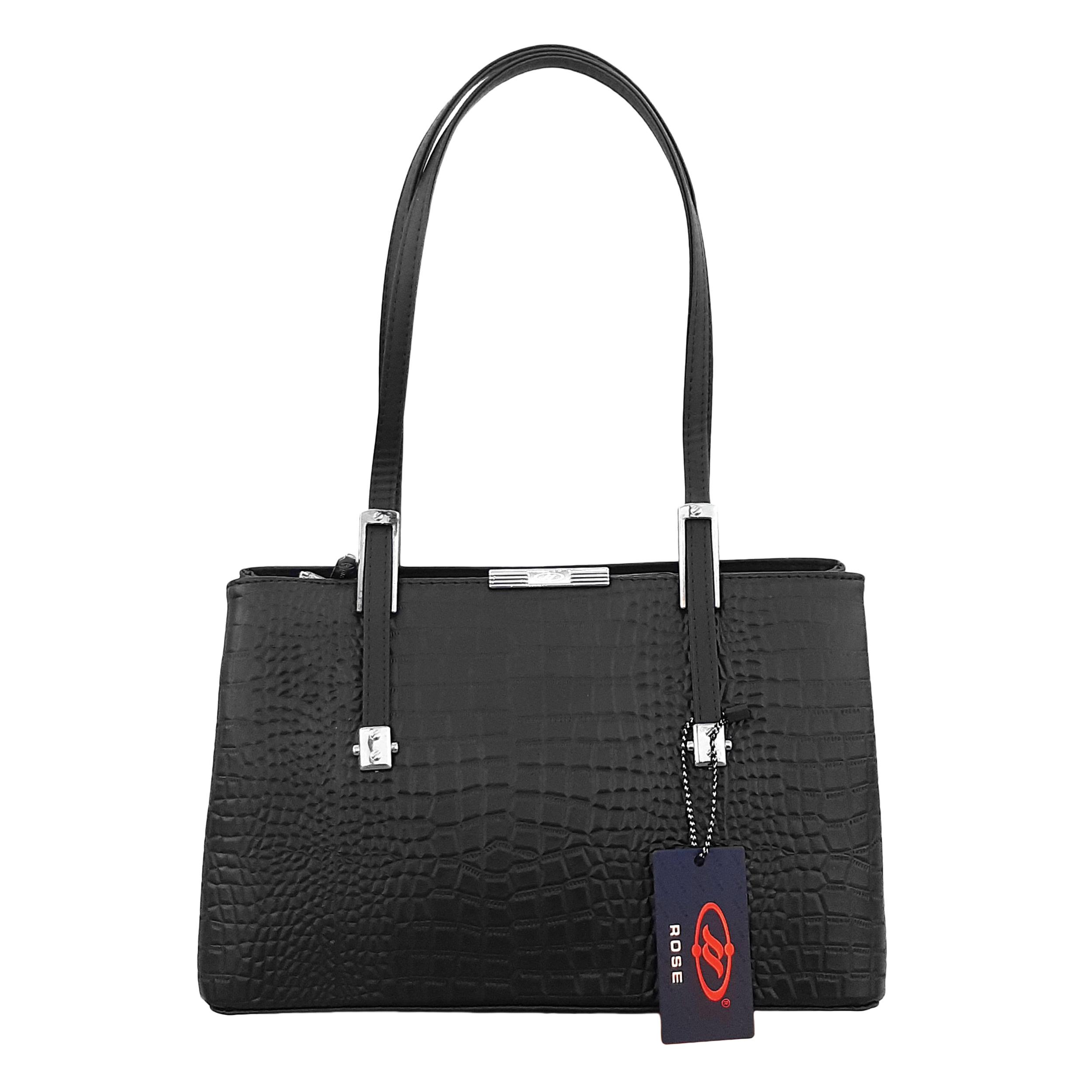کیف دوشی زنانه مدل 002