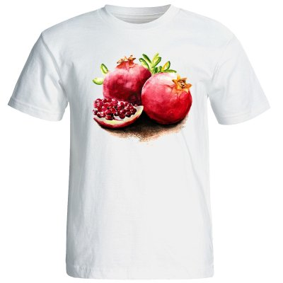 تی شرت آستین کوتاه مردانه طرح یلدا  کد 1580