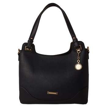 کیف دستی زنانه پارینه چرم مدل PLV190-11-1527