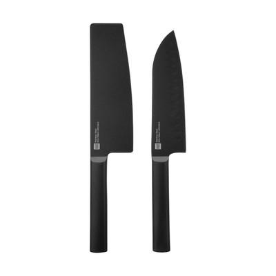 ست چاقو و ساطور شیائومی مدل HUOHUO کد ۰۱۵