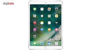 تبلت اپل مدل iPad Pro 10.5 inch WiFi ظرفیت 64 گیگابایت  Apple iPad Pro 10.5 inch WiFi 64GB Tablet