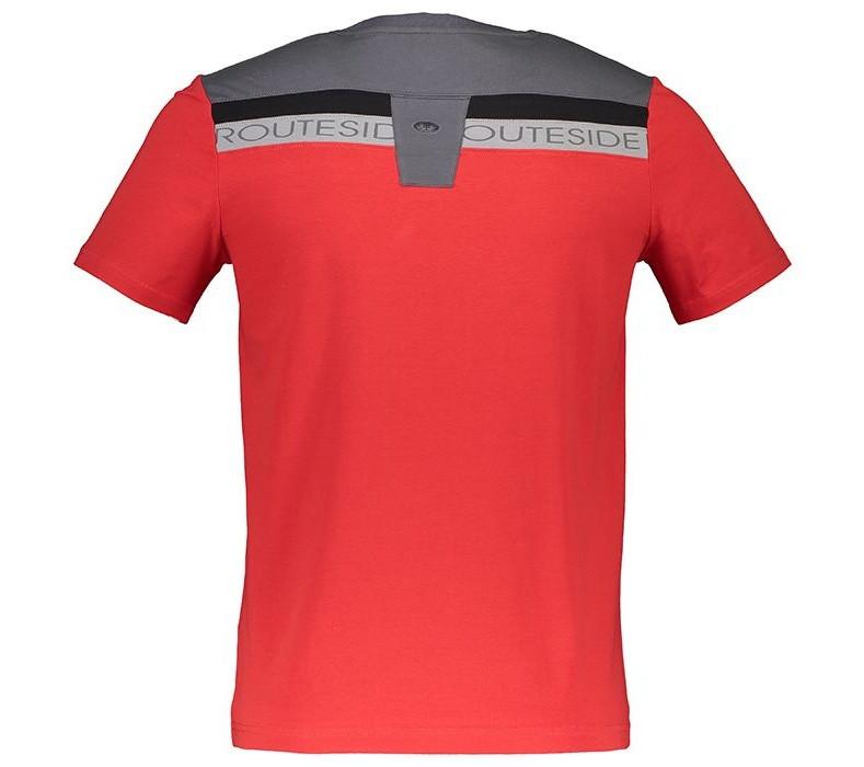 تی شرت مردانه بیلسی مدل 61M9516-SP-KIRMIZI