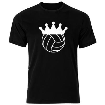 Photo of تی شرت فلوریزا  طرح والیبال کد 003