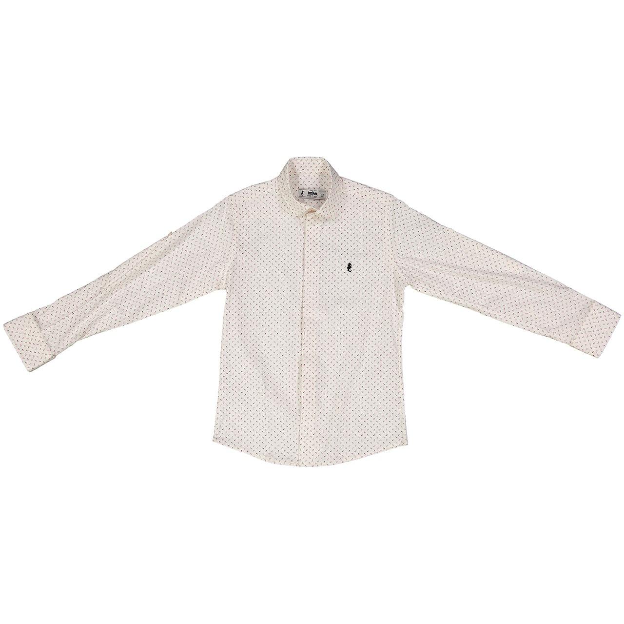 پیراهن بچه گانه اینسیتی کد 3537