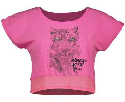 تصویر تی شرت زنانه بیلسی مدل 15Y7241-SP-CARMINA