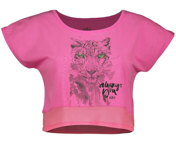 تی شرت زنانه بیلسی مدل 15Y7241-SP-CARMINA
