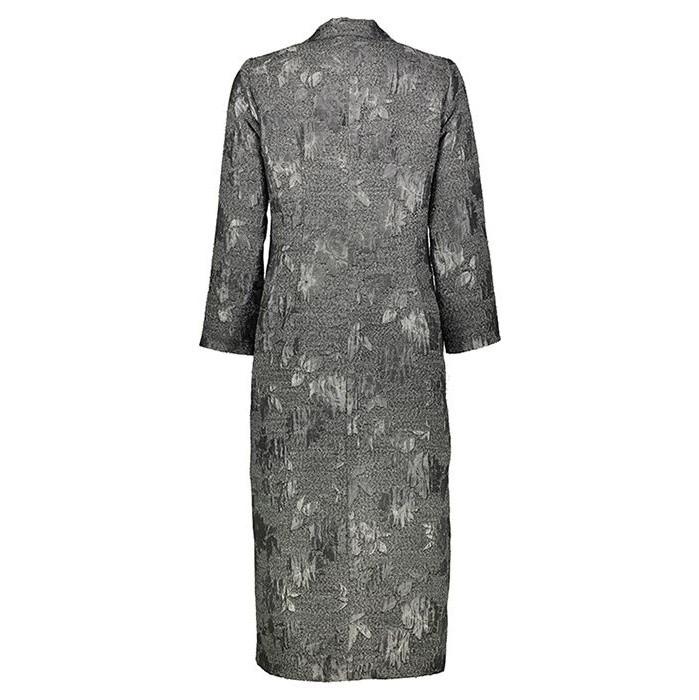 پالتو زنانه سارا حمیدی طرح صبا مدل 1125-5