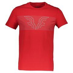 تی شرت مردانه بیلسی مدل 71E1366-SP-KIRMIZI
