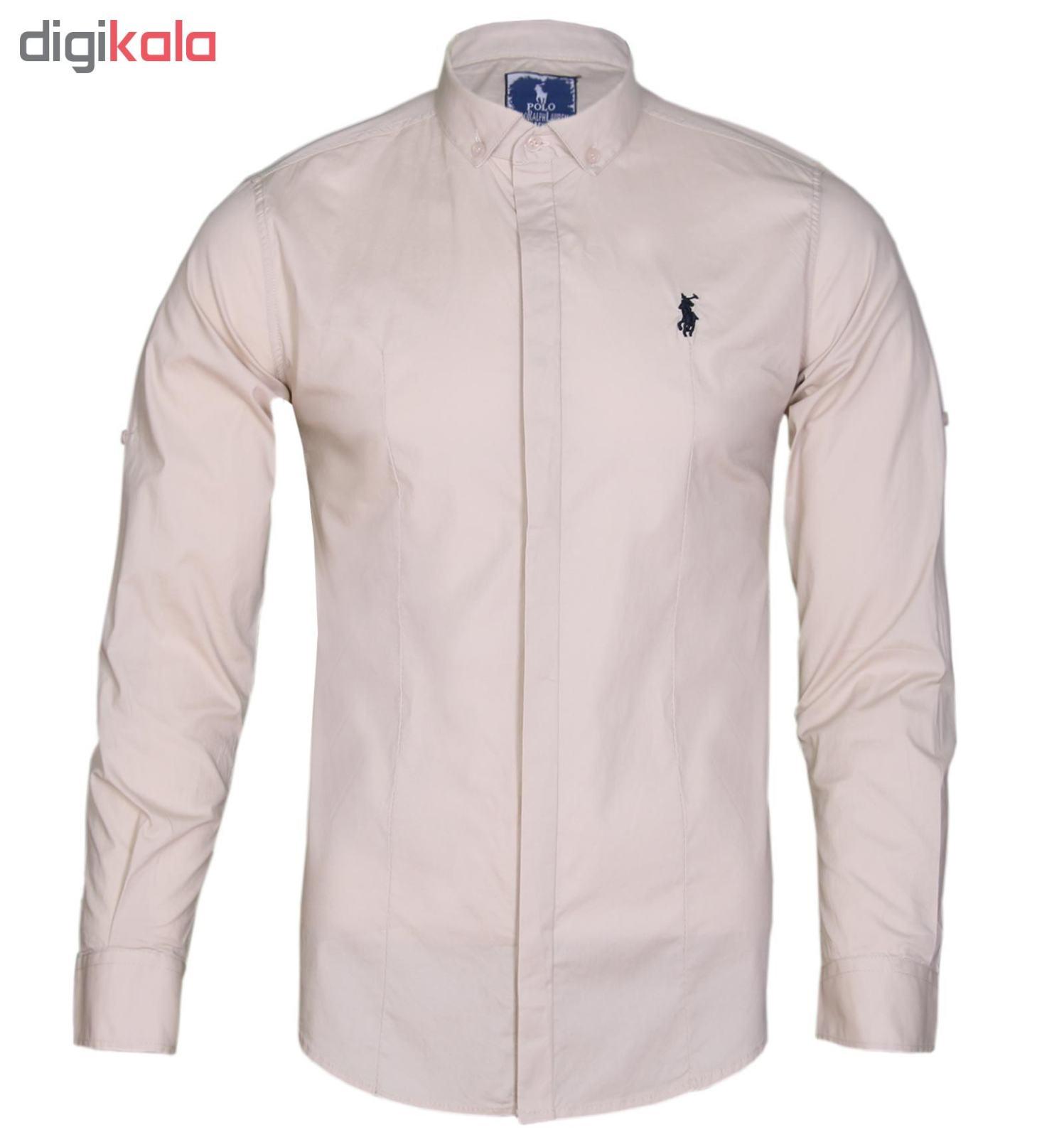 پیراهن مردانه کد 230068432 main 1 1