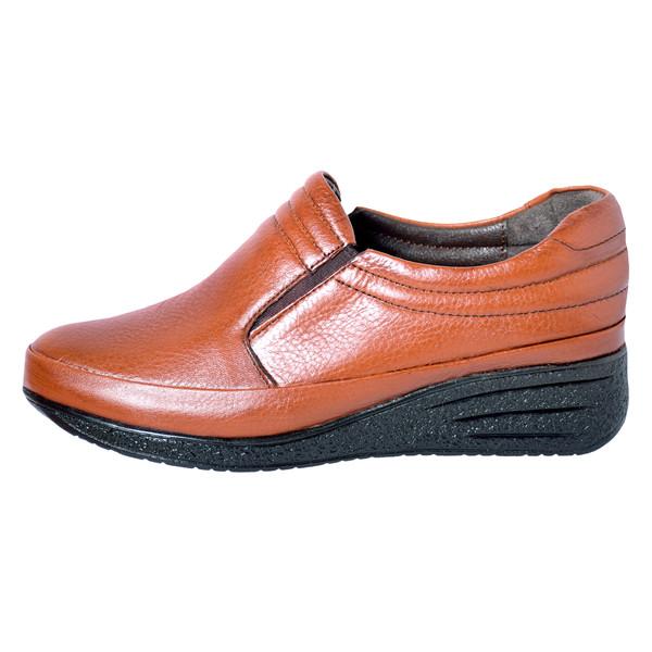 کفش روزمره زنانه آفاق کد HN-2488