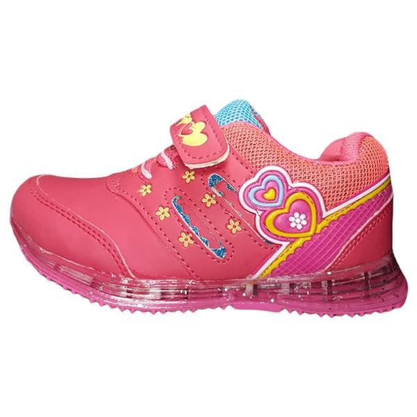 کفش بچه گانه مدل FLOWER_DS01