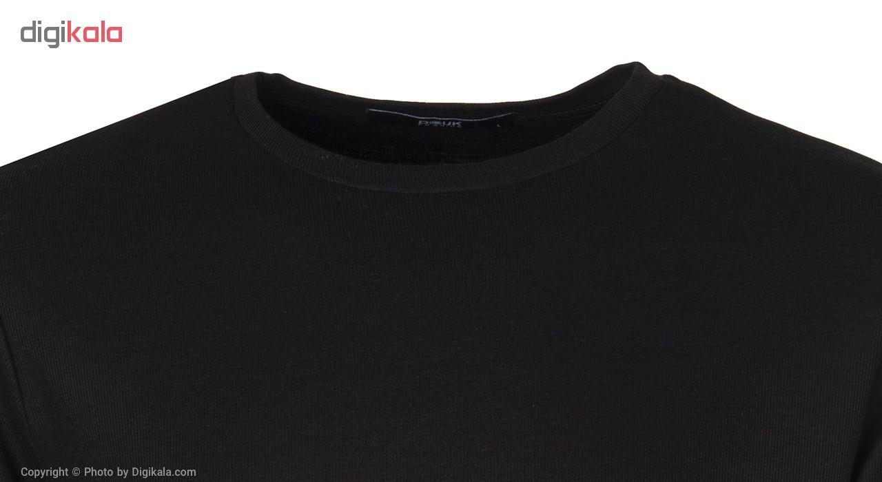 تی شرت مردانه رامکات مدل 1351134-99 thumb 2 4