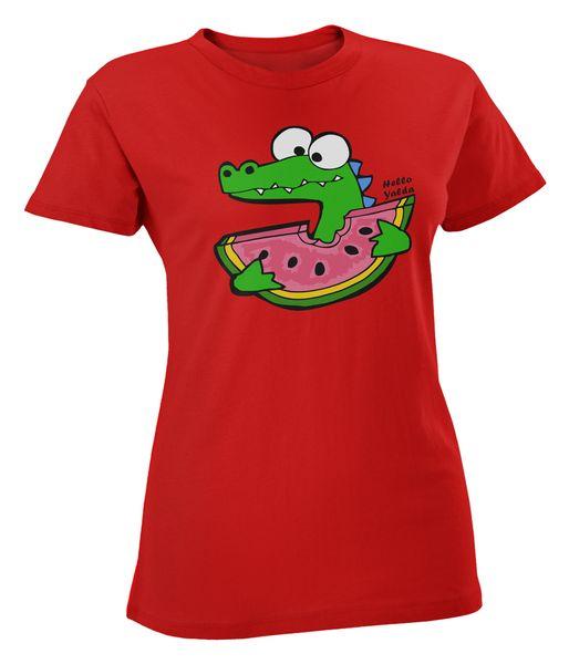 تی شرت زنانه مسترمانی طرح یلدا کد 1082
