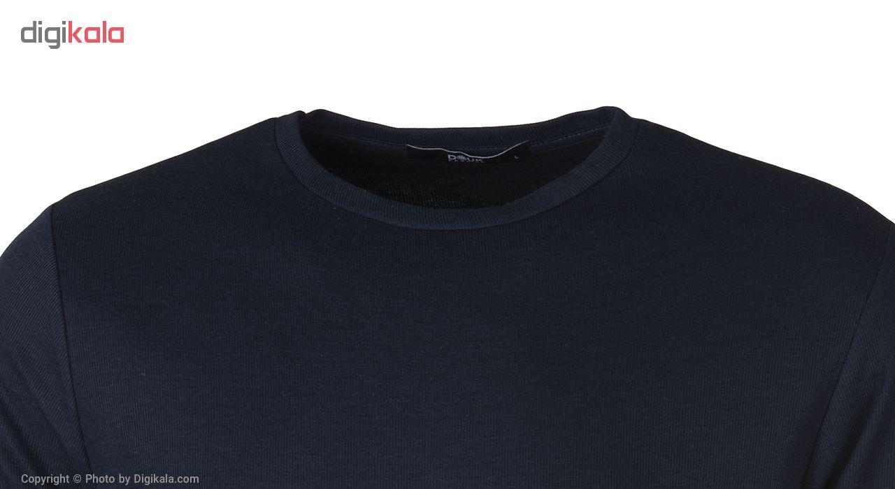 تی شرت مردانه رامکات مدل 1351134-59 thumb 2 4