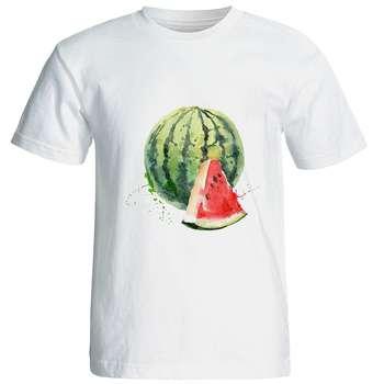 تی شرت آستین کوتاه مردانه طرح یلدا کد 18977
