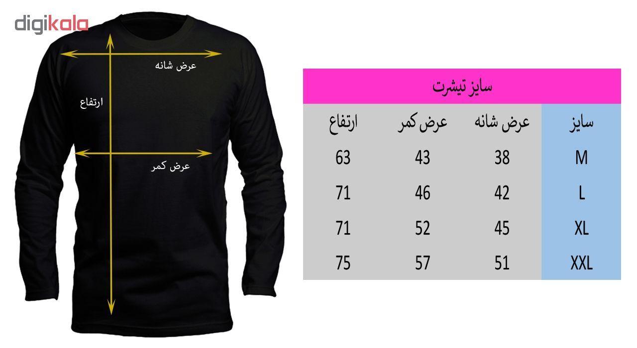 تی شرت مردانه مدل LB153  main 1 1