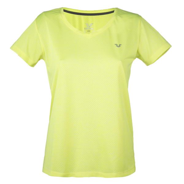 تی شرت ورزشی زنانه بیلسی مدل 71B1738-MEL-PHSHMEL.