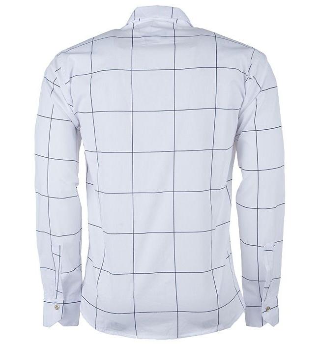 پیراهن مردانه نیما مدل  Nima 704 W