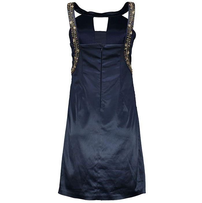 پیراهن زنانه مدل فلانسی کد 402