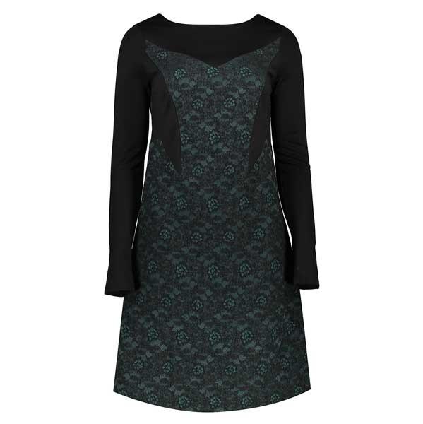 پیراهن زنانه لاو مای بادی مدل LD02