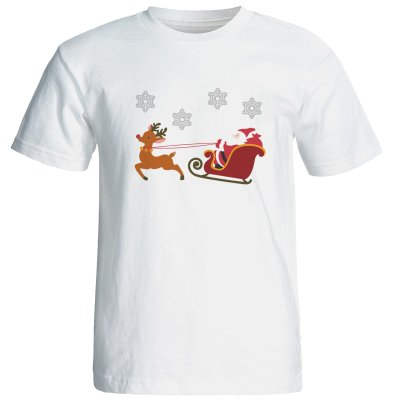 Photo of تی شرت آستین کوتاه مردانه طرح کریسمس کد 2104