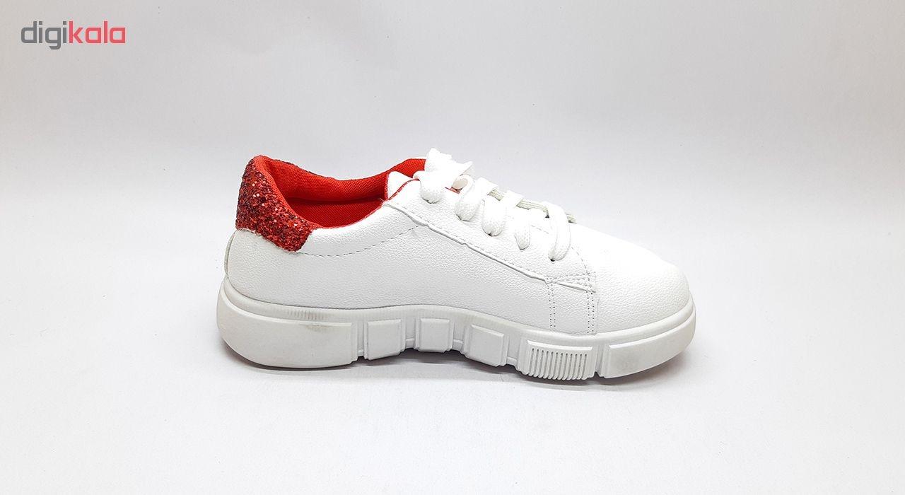 کفش ورزشی بچگانه مدل Fashion Jinping کد 2140