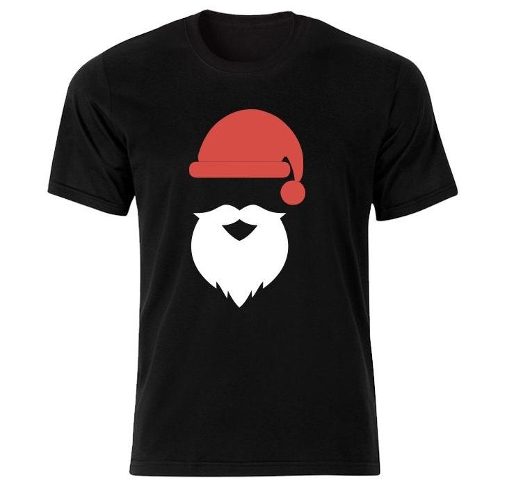 تی شرت نه طرح کریسمس BWR-15519
