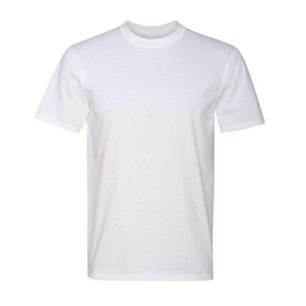تی شرت مردانه فلوریزا ساده بدون طرح  کد SIMPLE TSHIRT 001 تیشرت