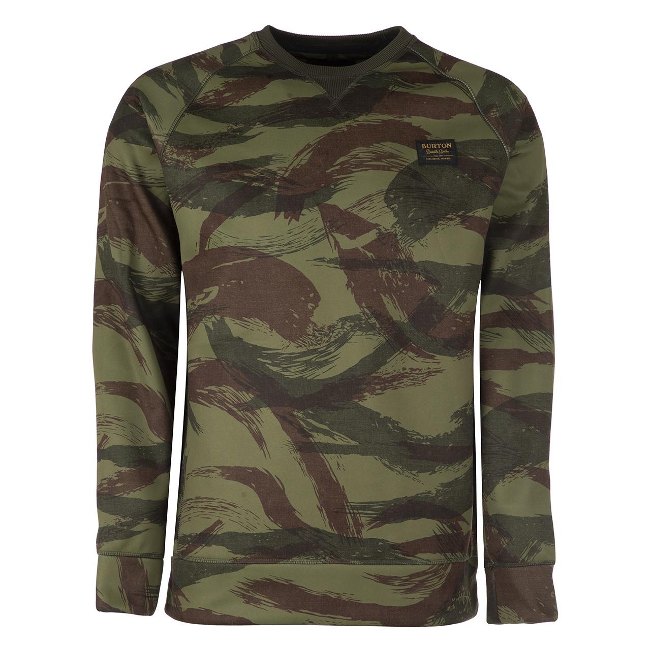 سویتشرت مردانه برتون کد 16465103300