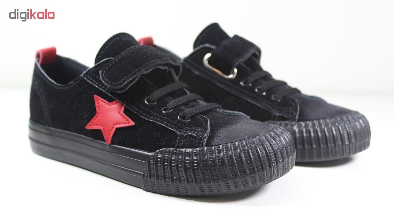 کفش بچه گانه کونامور 5×7 کد 1201
