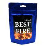 قرص آتش زا مدل BEST FIRE بسته ۳۰ عددی thumb