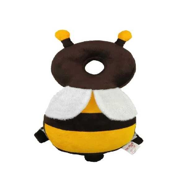 محافظ سر کودک نی نی دوست طرح زنبور عسل