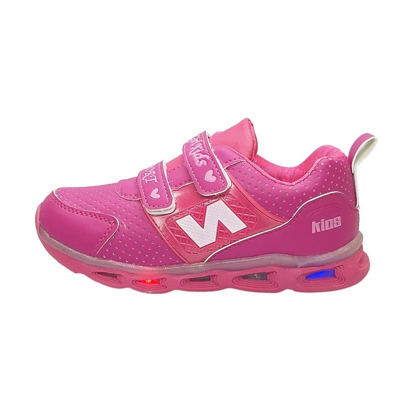 کفش مخصوص پیاده روی بچگانه مدل کیدز کد 2153