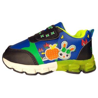 تصویر کفش بچه گانه مدل ORANGE_DS03