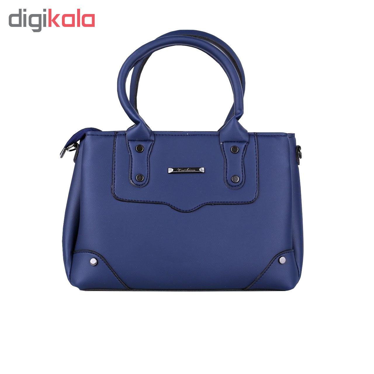 کیف دستی زنانه مدل مینا کد 521503