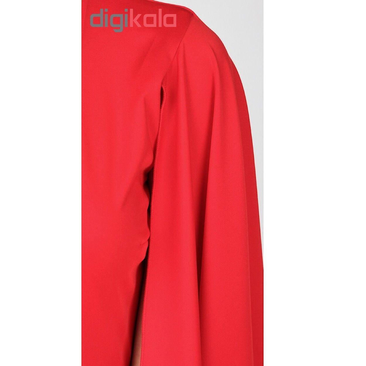 خرید اینترنتی با تخفیف ویژه پیراهن زنانه کارلا بای روزارانیکو مدل CR16S