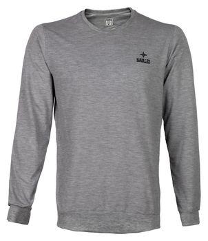 تی شرت ورزشی مردانه ناوالس مدل sport 01-D