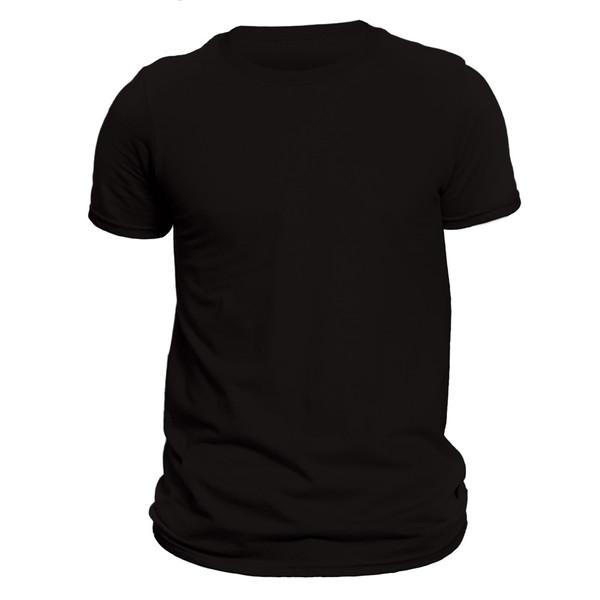 تی شرت مردانه کد 1BL