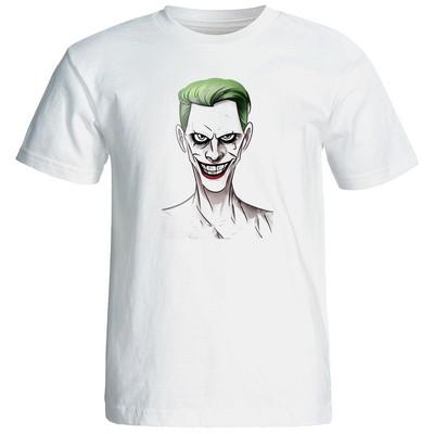 Photo of تی شرت مردانه طرح جوکر کد 3490