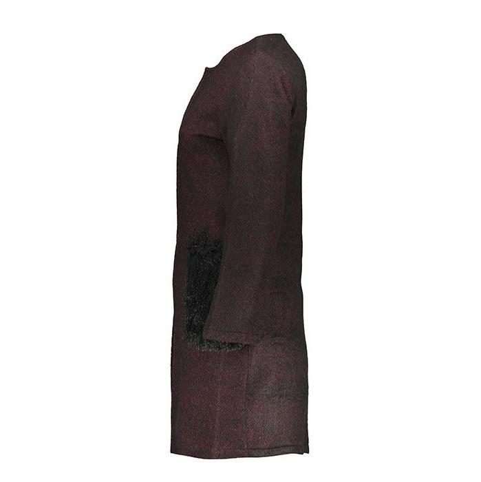 پالتو زنانه پاتن جامه مدل 1561155-70