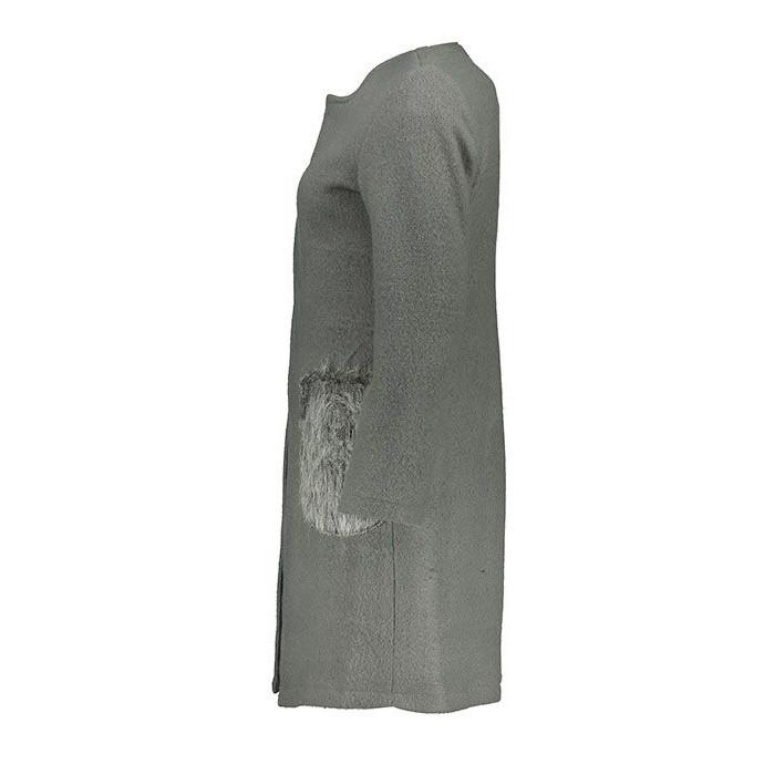 پالتو زنانه پاتن جامه مدل 1561155-90