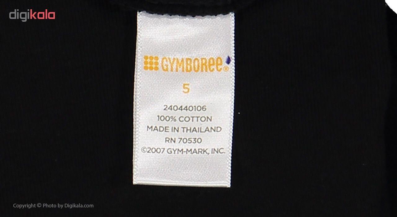 تي شرت دخترانه جيمبوري مدل gymboree 74 main 1 3
