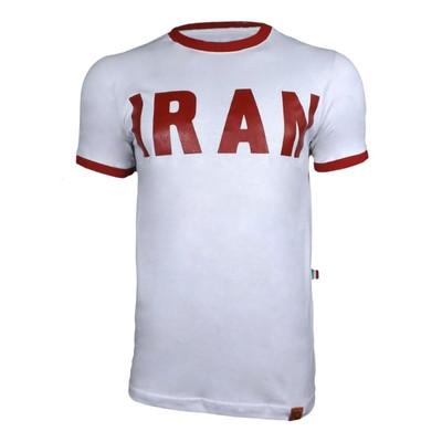 تی شرت هواداری مردانه طرح تیم ملی ایران کد 700308