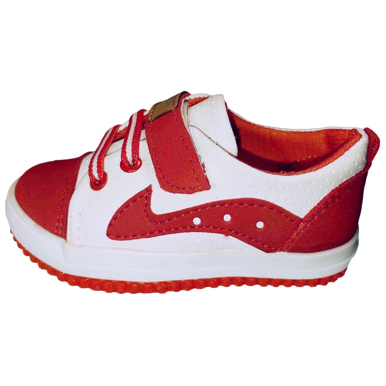کفش بچه گانه مدل RED_PS01