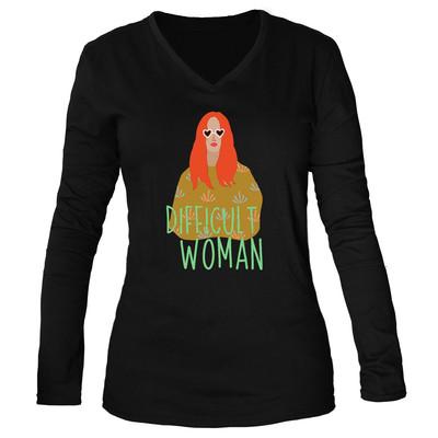 تی شرت زنانه مسترمانی مدل girls کد 1022