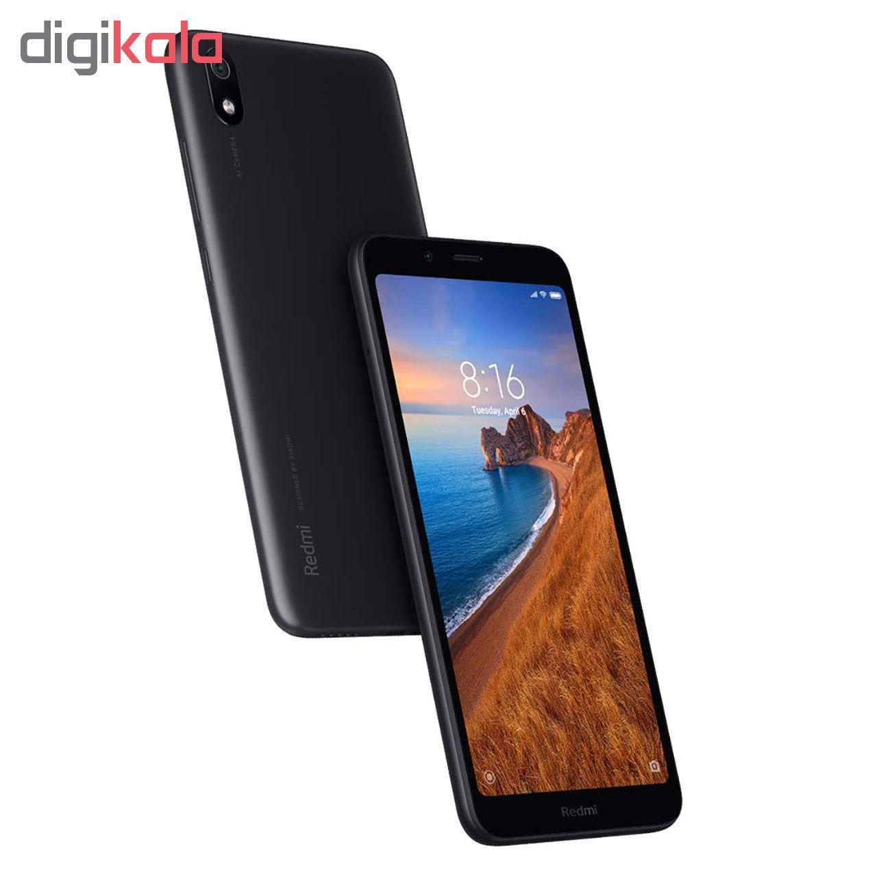 گوشی موبایل شیائومی مدل Redmi 7A M1903C3EG دو سیم کارت ظرفیت 32 گیگابایت main 1 13
