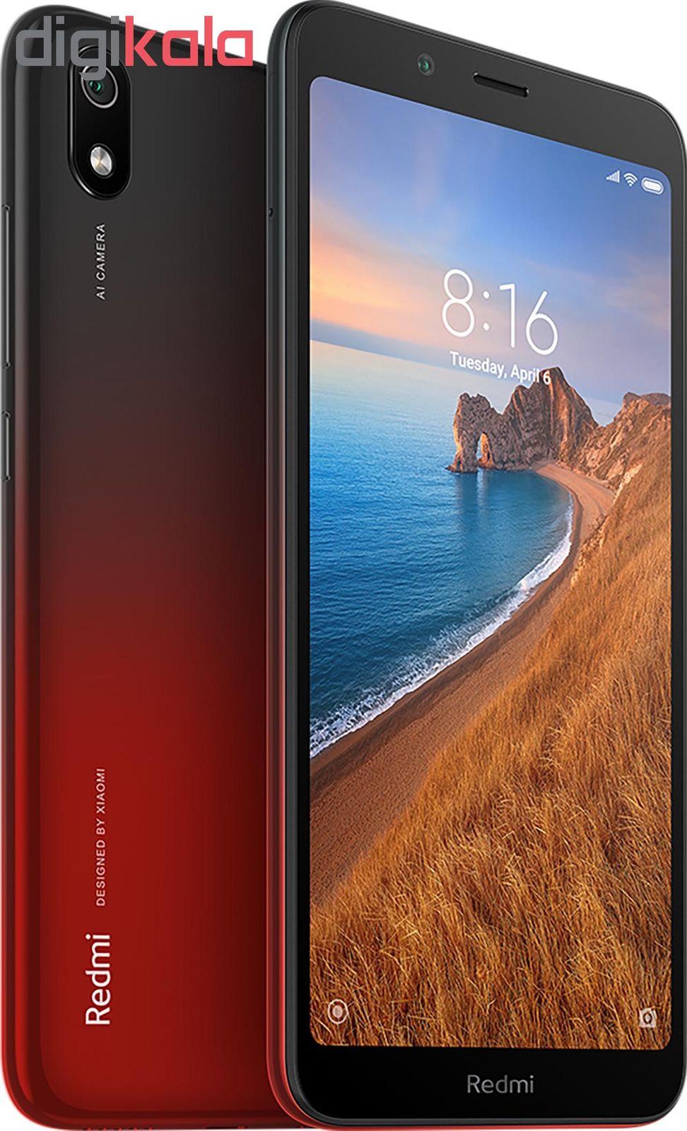 گوشی موبایل شیائومی مدل Redmi 7A M1903C3EG دو سیم کارت ظرفیت 32 گیگابایت main 1 18